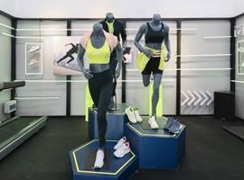 斯凯奇推出专门针对足弓畸形消费者的Arch Fit系列