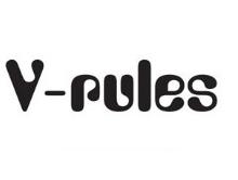 V-rules童裝品牌