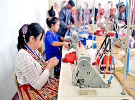 2019全球纺织服装行业进出口现状及趋势分析 向多元化发展