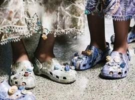 Crocs官宣杨幂为2020全球品牌代言人