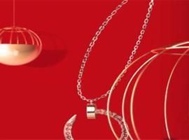 全球顶级奢侈品品牌卡地亚入驻天猫