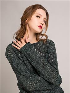 卡榭针织衫