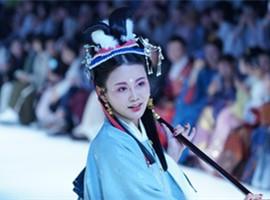 2019中国汉服电商品牌三十强出炉