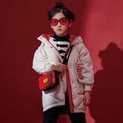 鼠年穿新衣 JOJO设计师童装打造时尚的靓仔