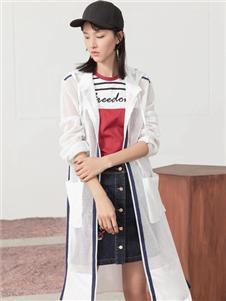 雀啡春季新款时尚气质外套