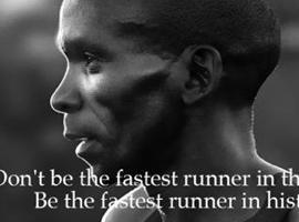 100个有生命力的品牌故事| Nike, 它的精神领袖究竟是谁?