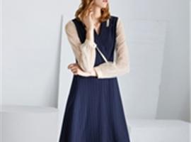 多元化发展 戈蔓婷品牌女装更有市场竞争力