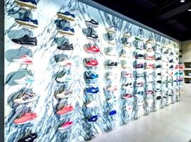 昔日日本跑鞋之王,巅峰时年销2000多万双