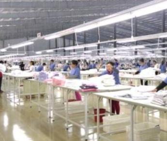 青岛纺织服装企业谋转型 没有夕阳的产业