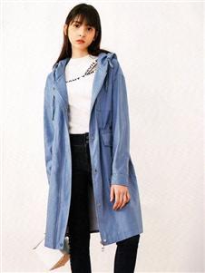 衣魅人2020新款风衣