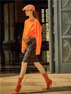衣魅人2020春时尚套装