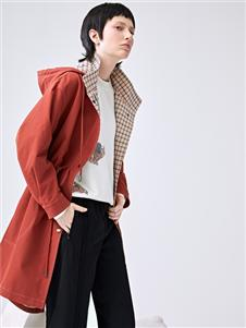 佧茜文2020新款外套