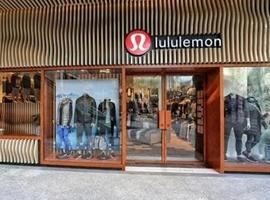 假日季销售旺盛 Lululemon提高季度销售额和利润前景