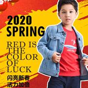 CHINA RED | 铅笔俱乐部唤醒新春,玩心不止