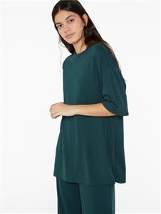 Monki绿色短袖