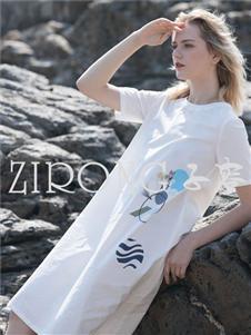 子容 ZIRONG 连衣裙