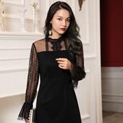杭州布根香品牌女裝給大家拜年啦!