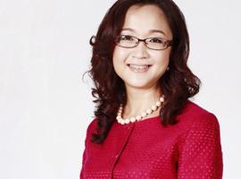 安踏集团副总裁李玲:做事看脚下也必须见未来