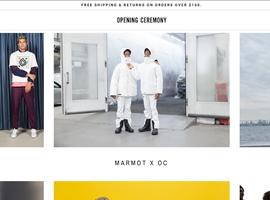 Off-White背后的意大利公司收购纽约时尚买手店 Opening Ceremony