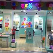 深圳芭樂兔品牌童裝給大家拜早年啦!