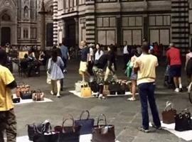 意大利打假,严查华裔服装工厂!已查获货值11万欧元产品