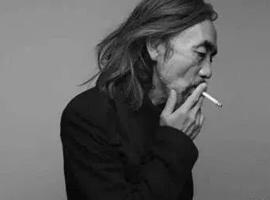 时装设计师成千上万,但山本耀司只有一个