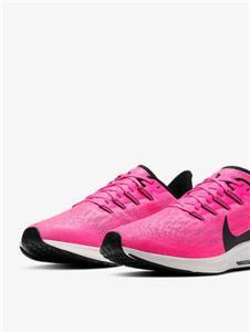 胜道体育粉色运动鞋