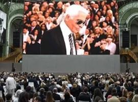 助力环保 时尚品牌卡尔·拉格菲尔Karl Lagerfeld禁止毛皮!