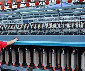 沙湾纺织服装产业逐步迈向高质量发展