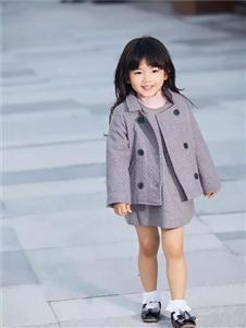 ELSTINKO灰色外套