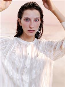 M.HITI錫瑅女士襯衫