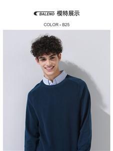 班尼路针织衫