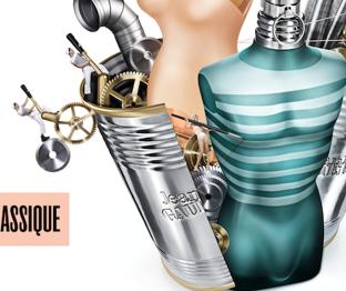 设计师高缇耶宣布告别个人同名品牌,巴黎时装周将谢幕