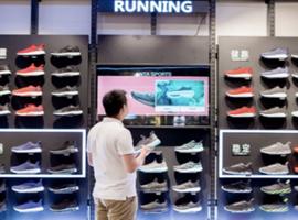 运动品牌重注电商直播背后:革新零售效率的一面玻璃屏