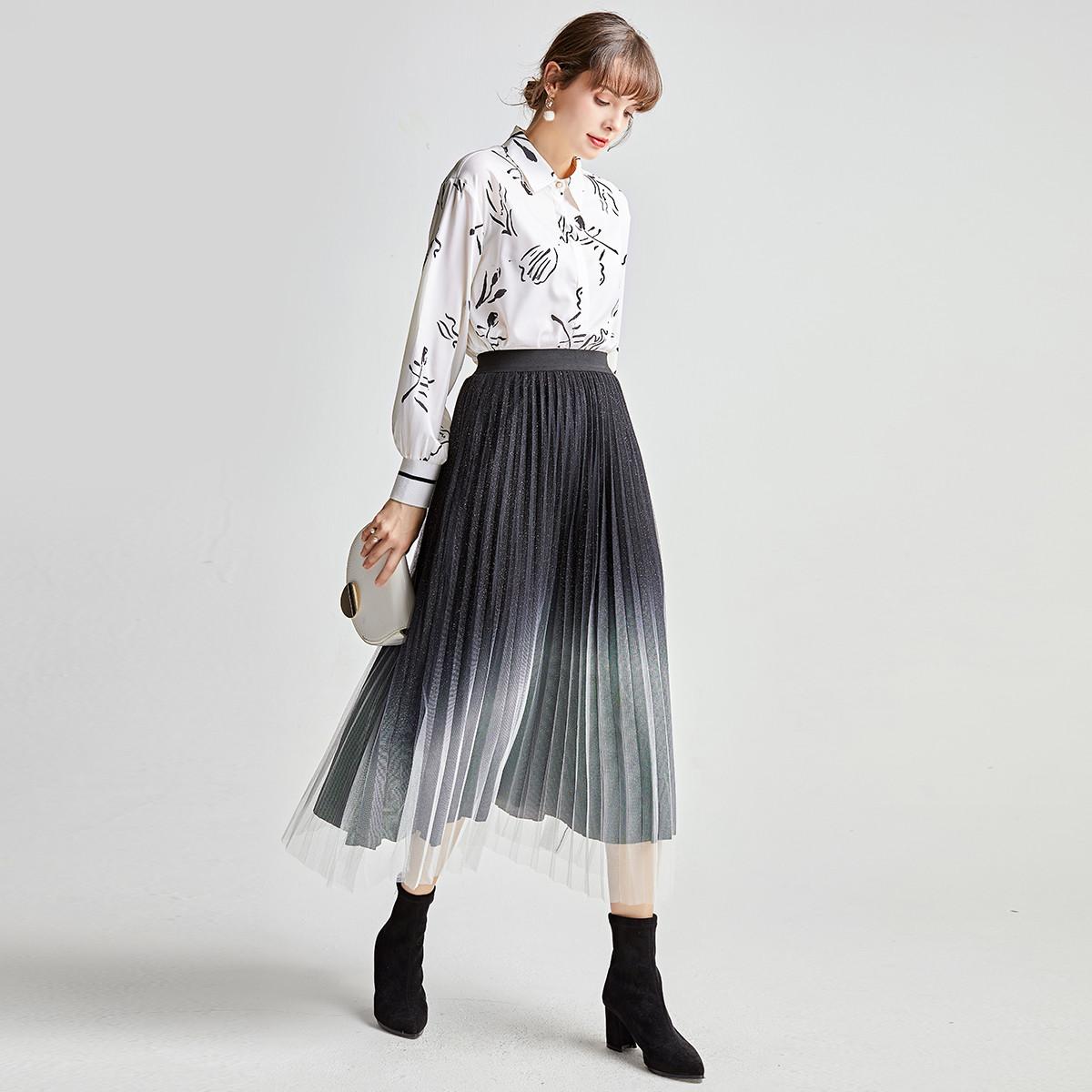 十大女装品牌戈蔓婷女装 为大家揭秘如何开女装店