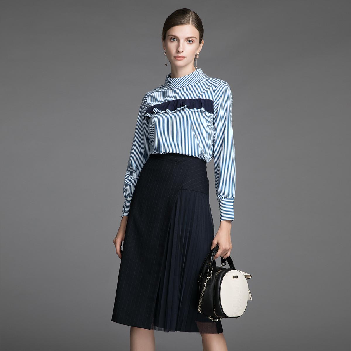 獨樹一幟時裝設計 戈蔓婷時尚女裝打造高品質的生活