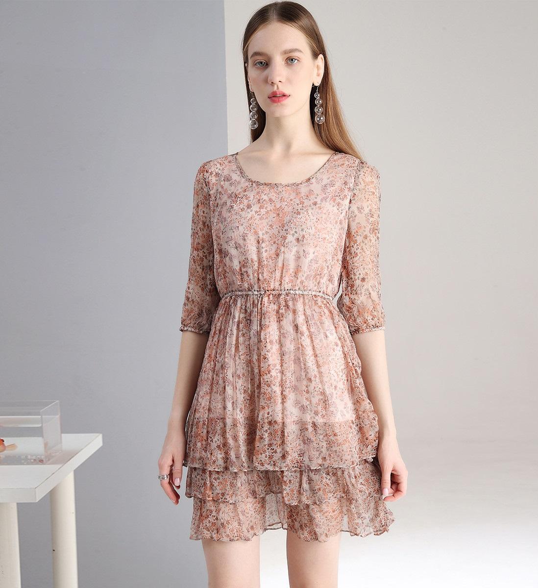 加盟戈蔓婷品牌女装做自信魅力的女人 服装与你永相伴!