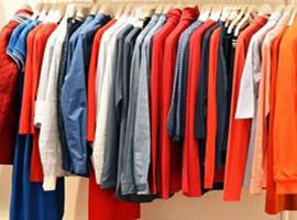 疫情阴云之下——服装行业如何前行