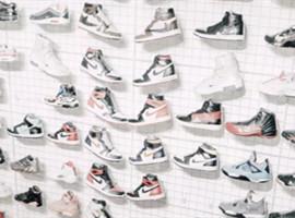 """在宁波,他们说这里没有 """"球鞋文化""""。"""