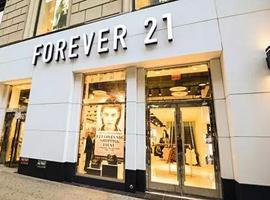 美国快时尚零售商Forever21或将被收购