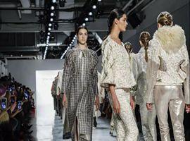 疫情危机下,中国时尚力量集体缺席国际时装周