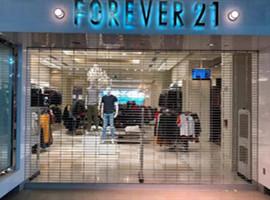 """砸6亿接盘Forever 21?""""大房东""""摇身变""""新主人"""""""