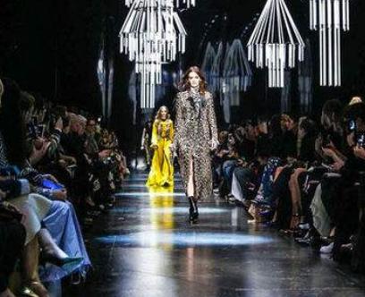 """米兰时装周将举办""""与中国同在""""活动"""