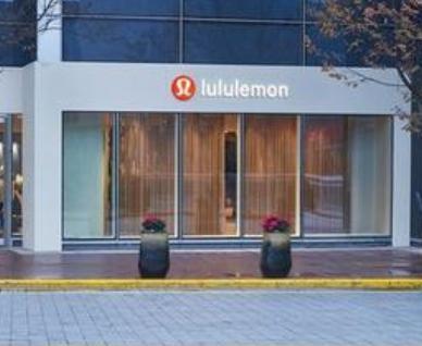 lululemon暂时关闭门店 在抖音等平台设立直播群