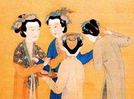 服饰见历史:从先秦到清朝的女子服饰看女子地位的转变
