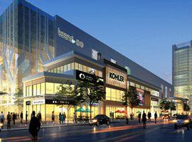 云逛街、直播卖货、服务社区……购物中心业绩保卫战开始了
