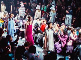 上海時裝周決定延期,對行業意味著什么?
