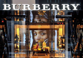 Burberry、Prada等奢侈品牌关闭中国门店 疫情或将影响业绩发展