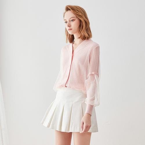 【精彩】时尚个性趋势所显知名品牌戈蔓婷女装美丽就要出众