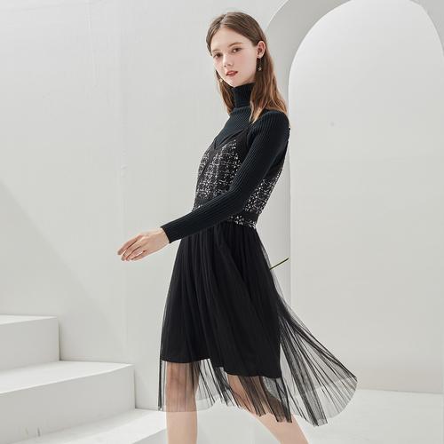 周周都能上新品 戈蔓婷品牌女装时刻呼唤起顾客的热情